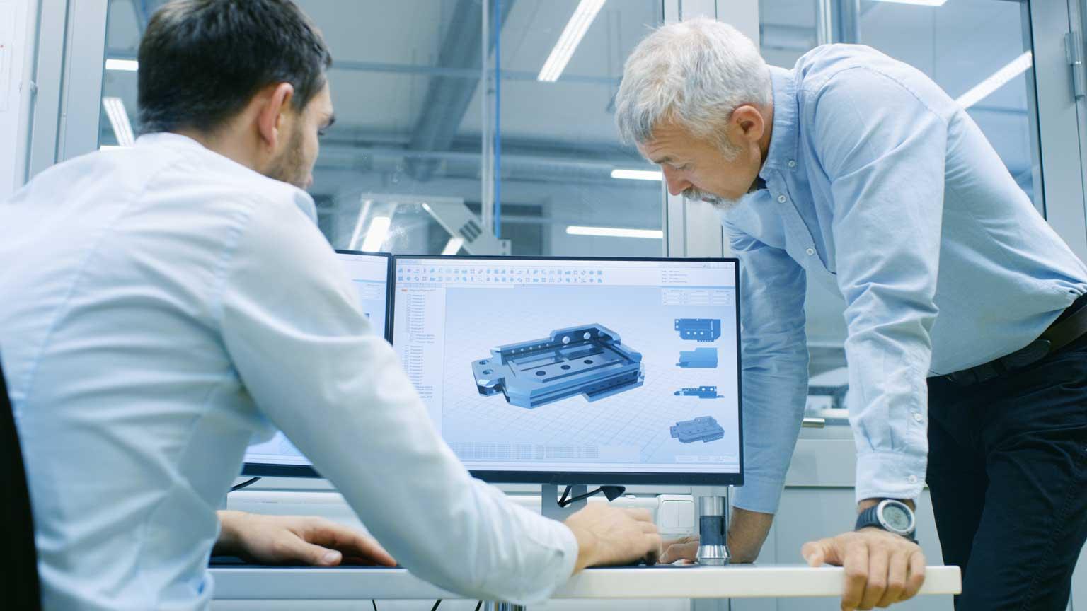 Fabrication additive atout réduction des coûts de maintenance